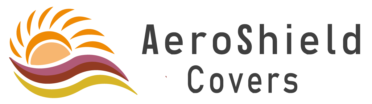 AeroShield Cover Logo
